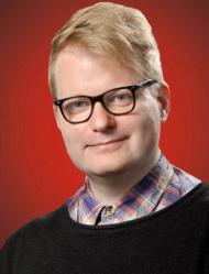 SPD-Bezirksverordneter Tobias Lang